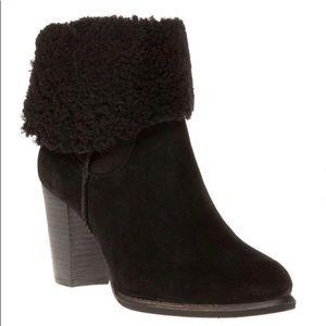 Ugg Australia Charlee Boots size 9